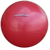 inSPORTline IN 420-3 - Piłka Super Ball 55 cm - Srebrna - srebrny