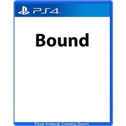 Bound na PlayStation4