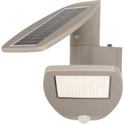 Lampa ogrodowa ORNO SL-6001LPR4 LED Sauro Solarna z czujnikiem ruchu