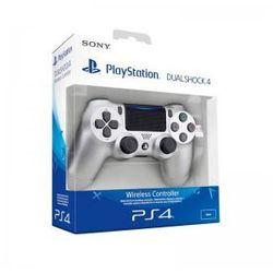 Dualshock 4 v2 srebrny od producenta Sony