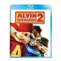 Film IMPERIAL CINEPIX Alvin i wiewiórki 2 Alvin and the Chipmunks: The Squeakquel (5903570065736)