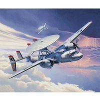 E-2c hawkeye, marki Revell