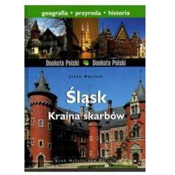 Śląsk Kraina skarbów Videograf II (ilość stron 98)