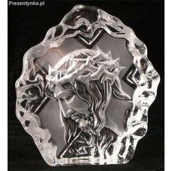 Kryształowa bryła Jezus z kategorii Upominki