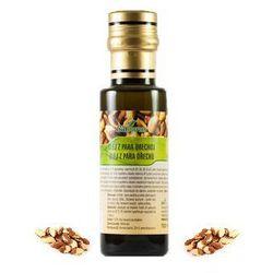 Olej z orzechów brazylijskich BIO 100ml z kategorii Oleje, oliwy i octy