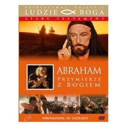 Praca zbiorowa Abraham. przymerze z bogiem +  dvd - abraham. przymerze z bogiem + film dvd