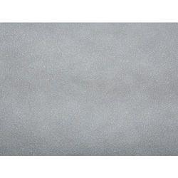 Doniczka szara okrągła 43 x 43 x 52 cm croton marki Beliani