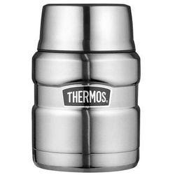 Termos na jedzenie Thermos 0,47 l - stalowy