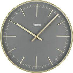 Lowell 14947G zegar ścienny