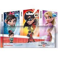 Disney Infinity Girls Power - Roszpunka, Wandelopa, Wiola, kup u jednego z partnerów