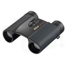 Nikon Sportstar EX 10x25 DCF (czarny) - produkt w magazynie - szybka wysyłka!, kup u jednego z partnerów
