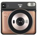 Fujifilm Instax SQUARE SQ6 (pąsowe złoto), 16581408