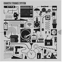 Strange System -lp+cd- (5060208847161)