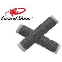 Lzs-dcmds300 chwyty kierownicy lizardskins moab dc 130 mm, grafitowe marki Lizard skins