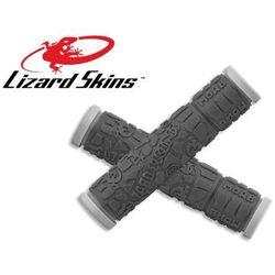 LZS-DCMDS300 Chwyty kierownicy LIZARDSKINS MOAB DC 130 mm, grafitowe, produkt marki Lizard Skins