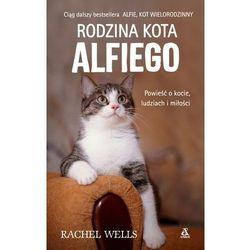 Kot zwany Alfie, pozycja z kategorii Poezja
