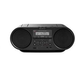 Sony ZS-RS60 z kategorii [radiomagnetofony CD]