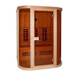 Sanotechnik Sauna safir d50520