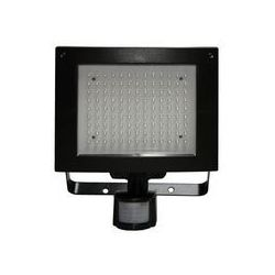 LED Reflektor z czujnikiem ruchu T274 117xLED/9W czarny (8595118818958)