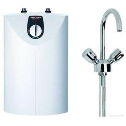 Pojemnościowy ogrzewacz wody SNU 5 SLi z WST-W