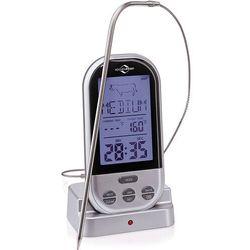 Küchenprofi - Profi - elektroniczny termometr do mięsa (wysokość: 11,5 cm)