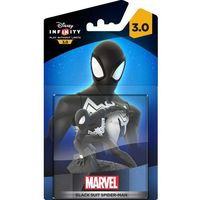 Disney Infinity 3.0: Marvel Super Heroes - Black Suit Spiderman (PlayStation 3), KAKXFIGDI30BSU