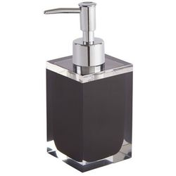 Dozownik do mydła capraia czarny marki Cooke&lewis