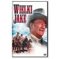 Wielki Jake (DVD) - George Sherman