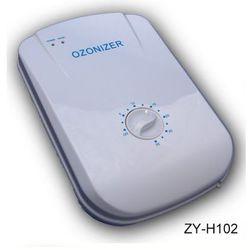 Ozonator domowy ZY-H102 do ozonowania pomieszczeń i żywności zwalcza pleśń, toksyny, bakterie przykre zapachy - oferta (25a6dc42431fc753)