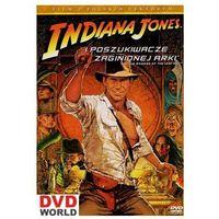 Film IMPERIAL CINEPIX Indiana Jones i Poszukiwacze zaginionej arki (Wydanie specjalne) z kategorii Filmy przyg