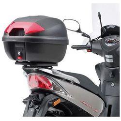 Kappa KE1370 Stelaż Kufra Centralnego Kymco Agility 50-125-150 R (stelaż motocyklowy)