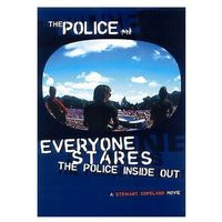 Everyone Stares - The Police Inside Out (DVD) - The Police