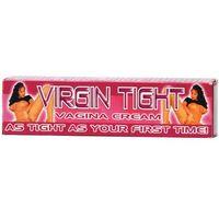Krem virgin tight - większa przyjemność | 100% dyskrecji | bezpieczne zakupy marki Ruf