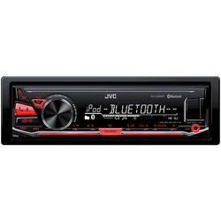 JVC KD-X330, radioodtwarzacz