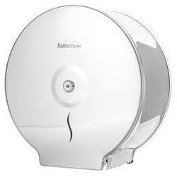 Pojemnik na papier toaletowy FANECO DUO
