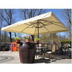 Parasol ogrodowy 5 m kwadrat marki Home&garden