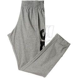 Spodnie  ESS LIN TAP SJ M AK1570, spodnie męskie adidas