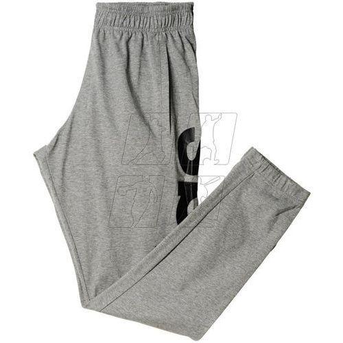 Spodnie  ESS LIN TAP SJ M AK1570, adidas z hurtowniasportowa.net