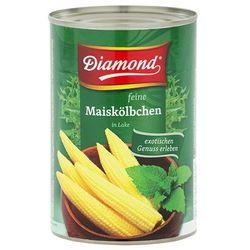 Kolby kukurydzy mini 425 ml/425g Diamond (warzywo, owoc)