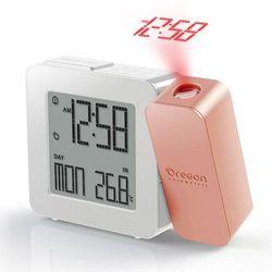Oregon zegar z projektorem proji line rm338p gold rose darmowy odbiór w 21 miastach!