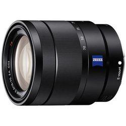 Sony Obiektyw  sel 4/16-70 e-mount sony lens (sel1670z) darmowy odbiór w 19 miastach!, kategoria: obiektywy f