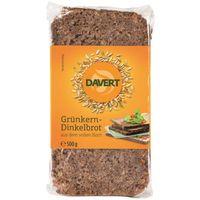 Davert (pieczywo, produkty vege) Chleb orkiszowy bio 500 g - davert (4019339672464)