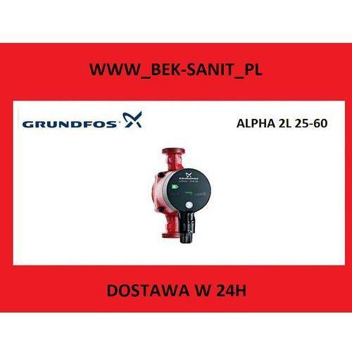 Grundfos  pompa co alpha 2l 25-40