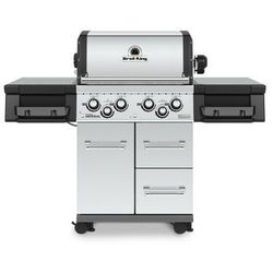 Grill gazowy Broil King Imperial 490