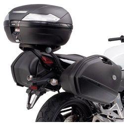 KLX1102 Stelaż Kufrów Bocznych Honda CB600 (11), CBR600F (11), marki Kappa do zakupu w StrefaMotocykli.com