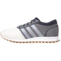 originals los angeles tenisówki niebieski biały 40 2/3 marki Adidas