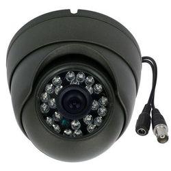 Ivel Kamera cmos 1.3 mpx 1300tvl ip66 ahd hdcvi ir25 lv-al25md