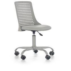Obrotowe krzesło młodzieżowe pure marki Halmar