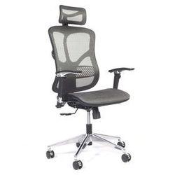 Ergonomiczny fotel biurowy ergo 500 marki Bemondi