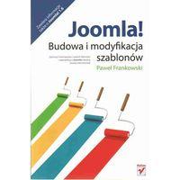 Joomla! Budowa i modyfikacja szablonów, Frankowski Paweł